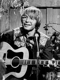 Denver's live concert television special An Evening With John Denver (1975)