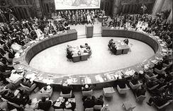 The principle of non-alignment was the core of Yugoslav and later Serbian diplomacy. The First Non-Aligned Movement Summit Conference took place in Belgrade in September 1961