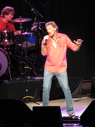 "American singer Kenny Loggins is known as the ""King of the Movie Soundtrack"" for his contribution to movies."