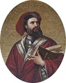 Marco Polo, Italian merchant traveler who introduced Europeans to Central Asia and China