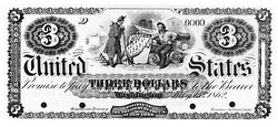 Three Dollar United States Note proof, obverse.jpg