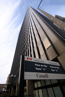 Transport Canada HQ place de ville tower C.jpg