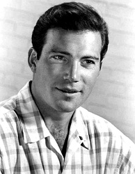 Shatner in a publicity photo (1958)