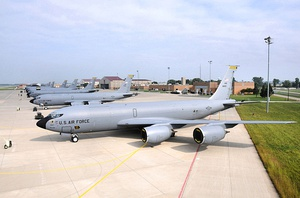 185th Air Refueling Wing KC-135s Sioux City IA.jpg