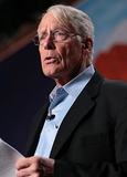 S. Robson Walton: Chairman of Walmart; one of the world's wealthiest people  — Columbia Law School