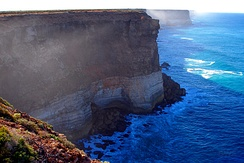 Great Australian Bight Marine Park, 2007