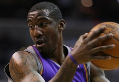 The Suns drafted Amare Stoudemire in 2002; he would become a six-time All Star