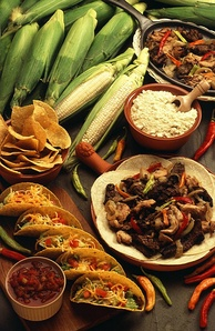 Mexican food has become part of the mainstream American market, just as Italian food did so decades before.