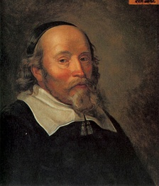 17th-century Walloon-Dutch-Swedish businessman Louis De Geer was a pioneering entrepreneur and industrialist at the dawn of modern capitalism.[18][19]