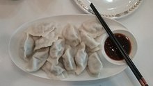 Dumplings (jiaozhi) (Pork and napa cabbage).jpg