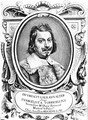 Evangelista Torricelli, the inventor of barometer, made various advances in optics and work on the method of indivisibles.