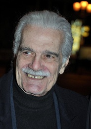 Omar Sharif, Best Actor winner