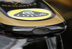 Despite 0% Renault ownership the team continued using the Renault name until the end of the 2011 season. The team also used a British licence.