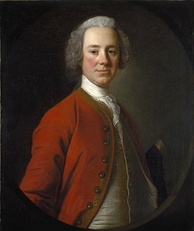 In January 1756, John Campbell was named as the new British Commander-in-Chief, North America.