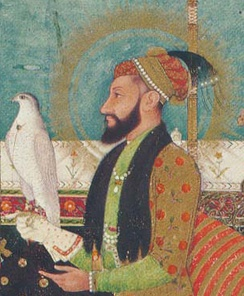 Indian Emperor Aurangzeb, who re-introduced jizya