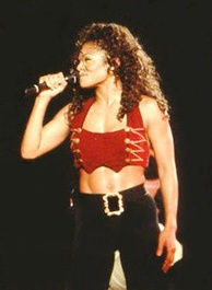 Janet Jackson's Control, released in 1986, was one of the most critically acclaimed albums of the 1980s.[5]