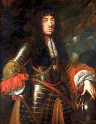 John II Casimir Vasa reigned during the Commonwealth's most difficult period. Frustrated with his inability to reform the state, he abdicated in 1668.[37]