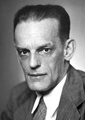 1951 Nobel Prize in Physiology or Medicine laureate Max Theiler (Medicine)