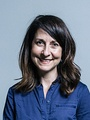 Liz Kendall, Labour MP and former leadership contender.