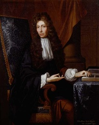 Robert Boyle formulated Boyle's Law.