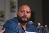 Colton Dunn, host of RT-ES