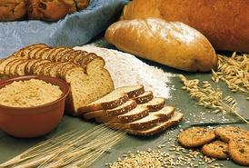 Блюда из злаков являются одним из основных элементов средиземноморской кухни