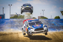2015 Global RX of Detroit