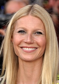 Paltrow at the Iron Man 3 French premiere in April 2013
