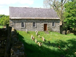 Coanwood Friends Meeting House