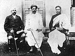 Lala Lajpat Rai of Punjab, Bal Gangadhar Tilak of Bombay, and Bipin Chandra Pal of Bengal, the triumvirate were popularly known as Lal Bal Pal, changed the political discourse of the Indian independence movement.