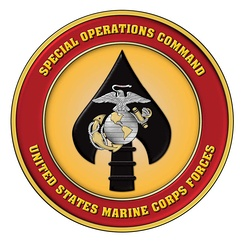United States Marine Corps Forces Special Operations Command emblem