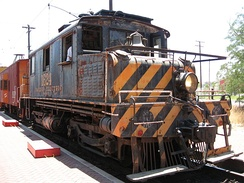 "Pacific Electric 1624 ""Juice Jack"""