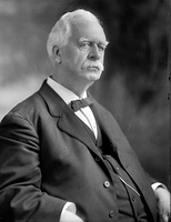 Sereno E. Payne, graduated in 1864, Congressman, first House Majority Leader