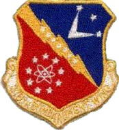 Emblem of the 379th Bombardment Wing