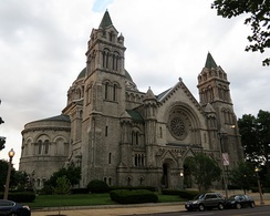 The Cathedral Basilica of St. Louis
