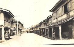 Calle Colon, Cebu, The oldest street in the Philippines