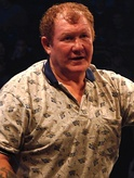 """Handsome"" Harley Race"