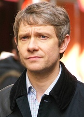 Martin Freeman, Outstanding Supporting Actor in a Miniseries or Movie winner