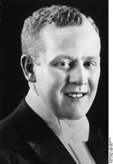 Jack Hylton Dance Band leader and impresario, c. 1930