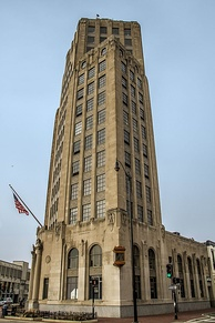 Elgin Tower Building