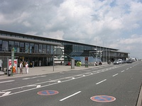 Located in the East of the Ruhr is Dortmund Airport