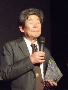 Miyazaki first worked with Isao Takahata in 1964, spawning a lifelong collaboration and friendship.[13][14][15]