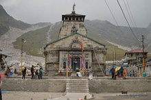 Kedarnath Temple is one of the 12 Jyotirlingas.