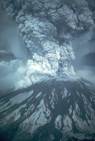 The 1980 eruption of Mount St. Helens