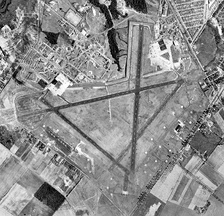 New Castle Air Force Base, 1954