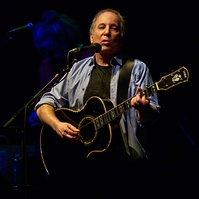 Three-time winner Paul Simon won twice as the main credited artist in 1976 and 1987