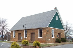 South River Friends Quaker Meeting House