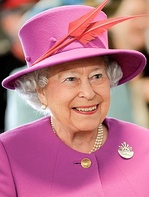 Queen Elizabeth II, Monarch since 1952