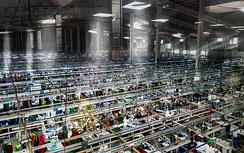 Remi Holdings highest scoring LEED certified Garment factory in Bangladesh and highest in the world.