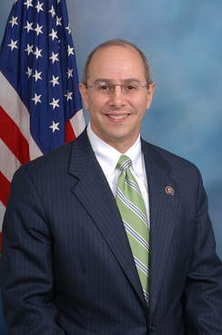 Charles Boustany, who was re-elected as the U.S. Representative for the 7th district